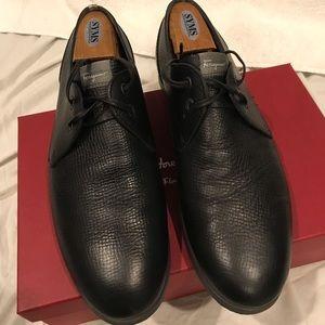 Authentic Salvador ferragamo shoes,11.5 D
